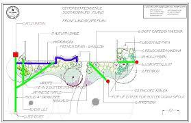 Landscape Lighting Plan Planning Landscape Lighting Planning Low Voltage Landscape