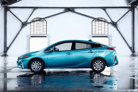 toyota prius 2017 toyota prius plug in hybrid goes on sale in europe