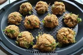 cuisiner reste poulet boulettes avec un reste de poulet rôti dans la cuisine de françoise