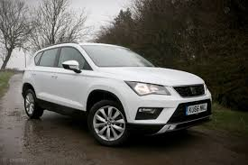 seat seat ateca review a genuine qashqai alternative pocket lint