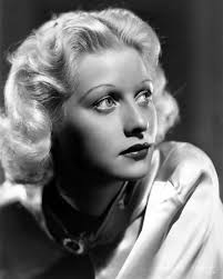 lucy ball a young and blonde lucille ball 1930s vintagebabes pinterest