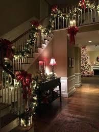 Decorate My Hallway Best 25 Christmas Hallway Ideas On Pinterest Contemporary