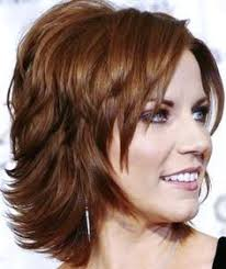 layered medium haircuts for women over 50 medium hairstyles over 50 shoulder length layered haircut hair