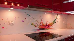 cheap creative kitchen splashback ideas diy kitchen backsplashes