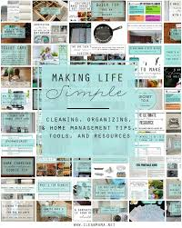 Organizing Clutter by Life Simple Cleaning Organizing And Home Management Tips