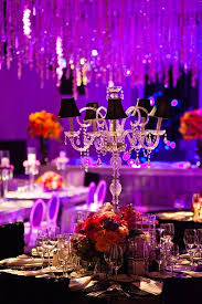 Lamp Centerpieces For Weddings by Opulent Dallas Texas Wedding Inspired By The Gardens Of