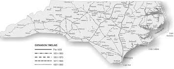 map us railroads 1860 railroads part 3 the civil war postwar struggles and the