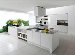 weisse küche moderne weiße küche ambiznes
