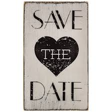 Save The Date Stamp Save The Date Rubber Stamp Hobby Lobby 1264118