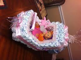 Perfect Gift For Baby Shower Elegant Diaper Stroller Original Design As Baby Shower