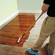 clean polyurethane how to refinish wood floors refinish wood floors woods and house
