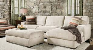 Denim Sectional Sofa Sofa Oversized Sectional Sofas Arizona Fabric Sectional Sofas