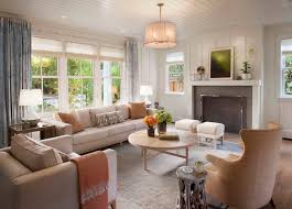 farmhouse livingroom farmhouse living room designshuffle