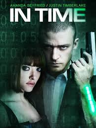 Justin Timberlake Not A Bad Thing Amazon Com In Time Justin Timberlake Amanda Seyfried Cillian