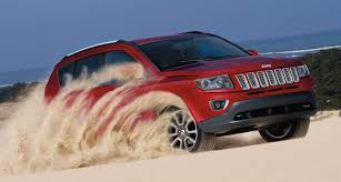 red jeep compass jeep brunei vehicle compass