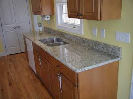 giallo ornamental granite the choice for your remodel