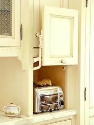 Kitchen Appliance Storage Ideas Kitchen Appliance Storage Ideas Appliance Garage Garage Lift