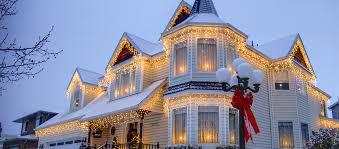 christmas how to hang christmas lights diy light ideas outdoor