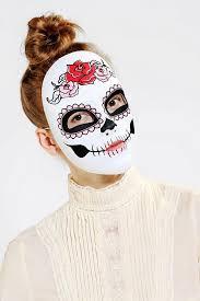 halloween skeleton mask 355 best masks images on pinterest day of the dead sugar skulls
