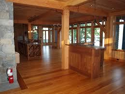 douglas fir kitchen cabinets design details in a timber frame home