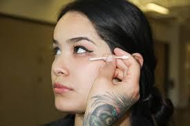makeup school portland beauty liquid liner aveda institute portland