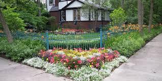 Botanical Gardens Highland Park Highland Park Garden Greenwise Landscape Design Portfolio