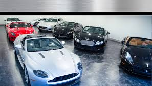 exotic car dealership the auto palace luxury cars for sale warren mi dealer