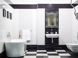 black bathroom tiles ideas top floor tile with black bathroom