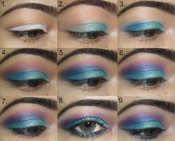 eye makeup tutorials for blue eyes tutorial or you