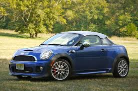 2012 mini cooper coupe jcw autoblog