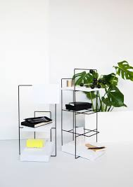 Minimalist Furniture Design | minimalist furniture collection inspired by the line design milk