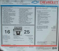 how much is a 1990 corvette worth the corvette corv corvette