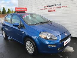 fiat punto 2002 used fiat punto 5 doors for sale motors co uk