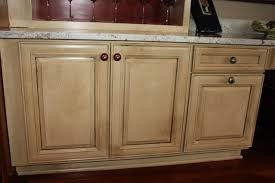 Crackle Paint Kitchen Cabinets Kitchen Cabinet Painted Finishes
