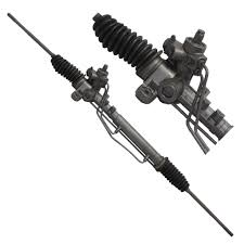 complete power steering rack u0026 pinion assembly vw golf jetta