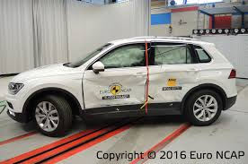 volkswagen vehicles list euro ncap best in class cars of 2016