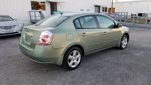 2008 nissan sentra for sale in gainesville fl