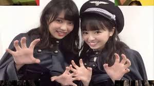 japan teen idol band dress as for halloween youtube