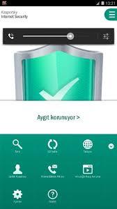 kespersky apk kaspersky security apk indir 11 4 4 176 türkçe