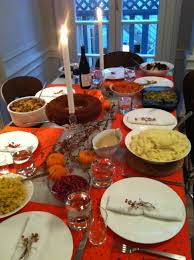 thanksgiving decorations ideas table settings home special martha stewart thanksgiving decorations idea for