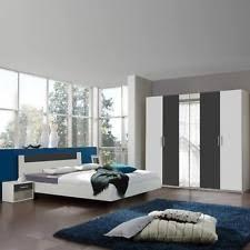 komplettes schlafzimmer g nstig schlafzimmer sets möbel günstig kaufen ebay