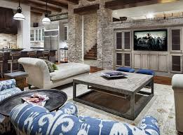 Rustic Contemporary Living Room Modern Rustic Decor Ideas For Living Room And Kitchen House