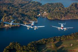 beechcraft aviation museum tullahoma airport tenneessee fly park