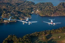 beechcraft aviation museum tullahoma airport tenneessee fly park