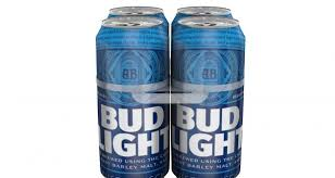 bud light in the can bud light returns to uk with big marketing support