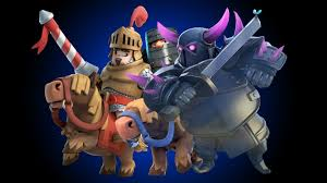 clash of clans wallpaper background the knights of clash full hd wallpaper and background 1920x1080