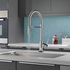Spring Pull Down Kitchen Faucet Kitchen Faucets Wayfair