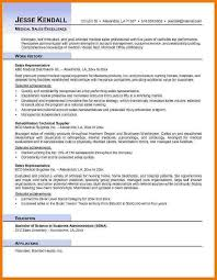 Example Of Healthcare Resume by Examples Of Medical Resumes Resume Examples Medical Assistant