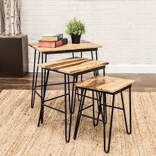 coffee table and end tables occasional tables costco