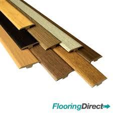 laminate flooring threshold trim